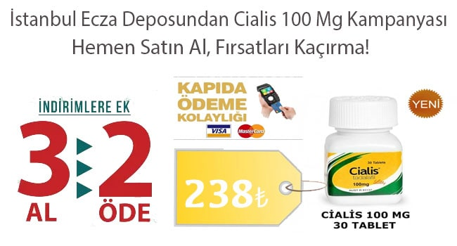 cialis 100 mg 30 tablet en ucuz fiyatı 2021 yılı